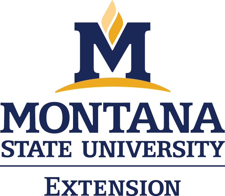extension service logo